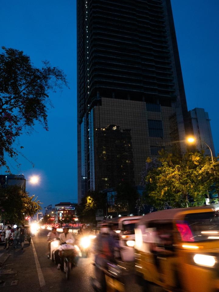 Southeast Asia travel diary: Days 16 to20