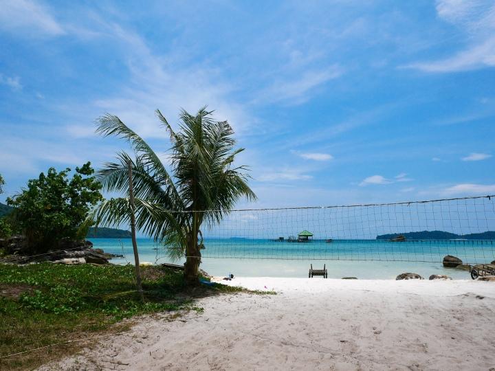 Southeast Asia travel diary: Days 21 to25