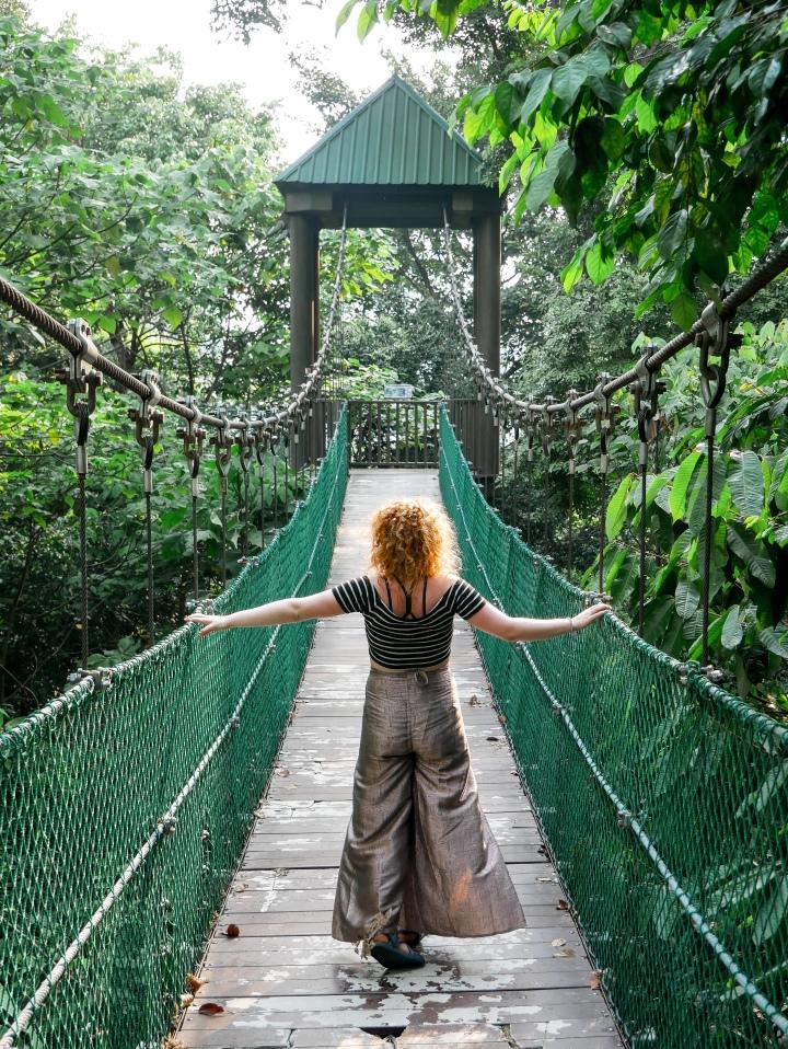 Southeast Asia travel diary: Days 26 to30